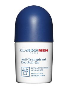 Clarins - ClarinsMen Deo Roll-On