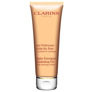 Clarins -  Daily Energizer Cleansing Gel