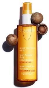 Clarins - Spray Solaire SPF 30