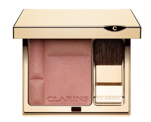 Clarins - Illuminating Cheek Colour