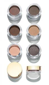 Clarins - Cream and Powder Matte Eyeshadow