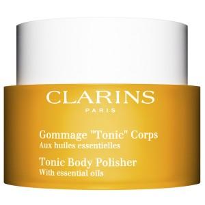 Clarins - Tonic Body Polisher