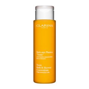 Clarins - Tonic Bath & Shower Concentratie