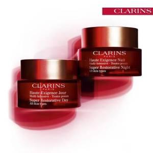 Clarins - Super Restore Active Nightcream