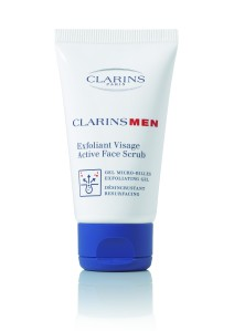 ClarinsMen - Active Face Scrub