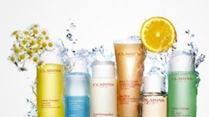 Clarins - Cleansers
