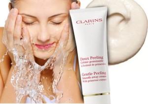 Clarins - Exfolianting