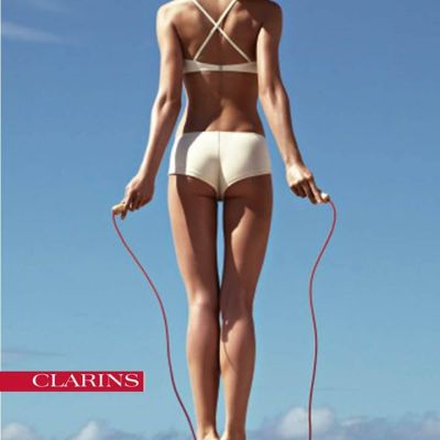 Belissima Clarins Body