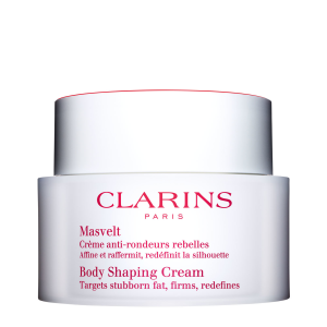 Belissima - Clarins - Body Shaping Cream