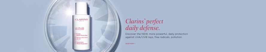 Belissima - Clarins - UV - Plus - Pollution - SPF50