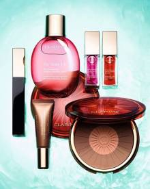 Belissima-clarins-2016-summer-collection